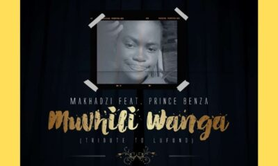 Makhadzi - Muvhili Wanga ft Prince Benza