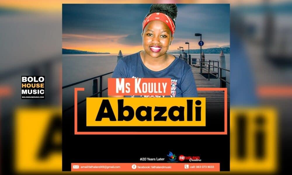 Abazali - Ms Koully