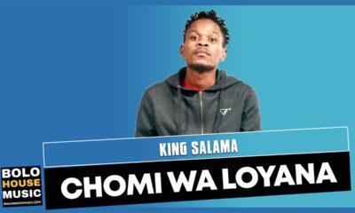 King Salama - Chomi Wa Loyana