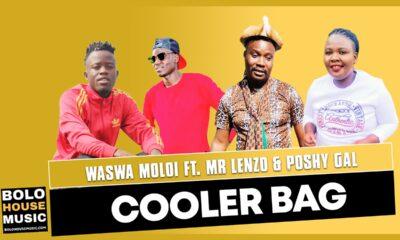 Waswa Moloi - Cooler Bag ft Mr Lenzo & Poshy Gal
