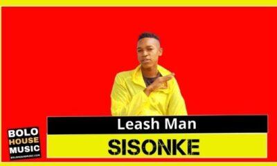 Leash Man - Sisonke