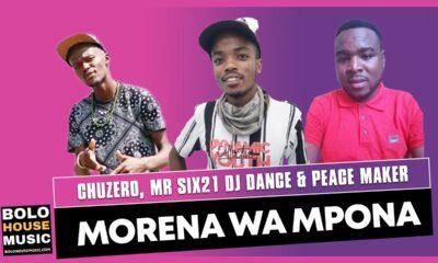 Morena Wa Mpona - Chuzero