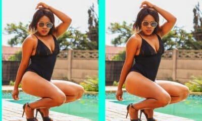 Nthabzo De Queen - Ngwaya