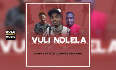 Vuli Ndlela - Chuzero
