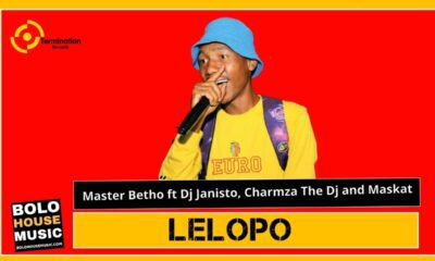 Master Betho - Lelopo Ft Janisto x Charmza the DJ & Maskat