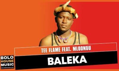 Tee Flame - Baleka Feat Mloongu