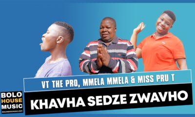 Khavha Sedze Zwavho - VT The Pro