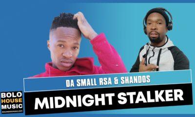 Da Small RSA x Shandos - Midnight Stalker