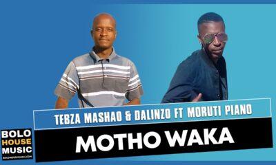 Tebza Mashao