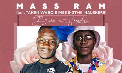 Mass Ram - Bao Hurda feat.Taken Wabo Rinee