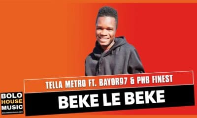 Tellametro - Beke Le Beke