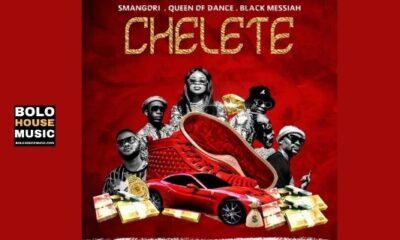 Chelete - Smangori x Queen Of Dance x Black messiah