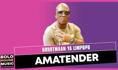 Grootmaan Ya Limpopo - Amatender