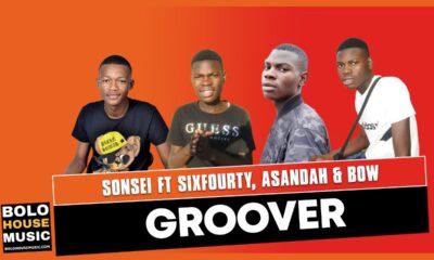 Sonsei - Groover ft Sixfourty x Asandah & Bow