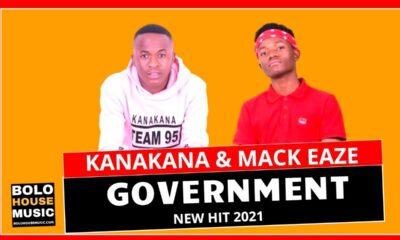 KanaKana & Mack Eaze - Government