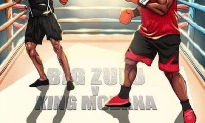 King Monada - Karate ft PHB Finest