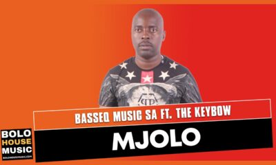 BassEQ - Mjolo ft The Keybow