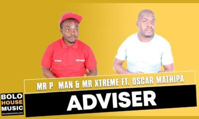 Mr P Man and Mr Xtreme - Adviser