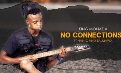 King Monada - No Connections