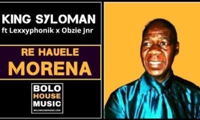 King Syloman - Re Hauele Morena