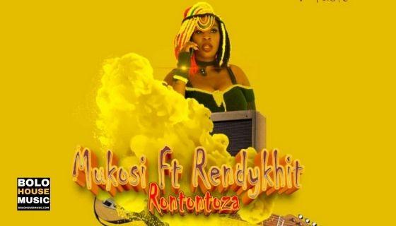 Mukosi - Rontotoza ft Rendykhit
