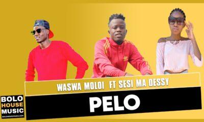 Waswa Moloi - Pelo ft Sesi Ma Dessy