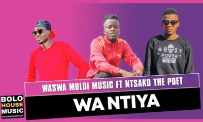 Waswa Moloi Music - Wa Ntiya