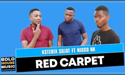 Asterix Sojat - Red Carpet ft Nicco Nk