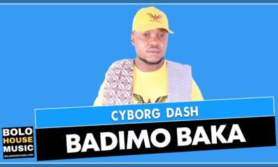 Cyborg Dash - Badimo Baka