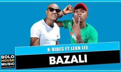 Bazali - K-Vibes ft Leon Lee
