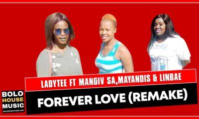 Ladytee - Forever Love