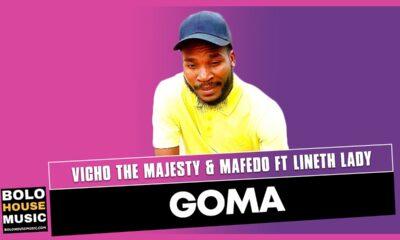 Goma - Vicho The Majesty