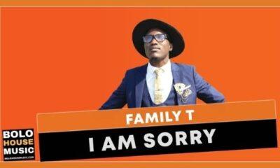 Family T - I Am Sorry