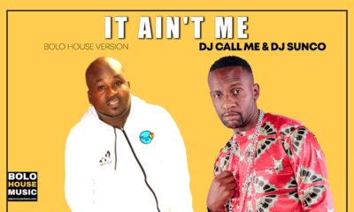 Dj Call Me & Dj Sunco - It Ain't Me