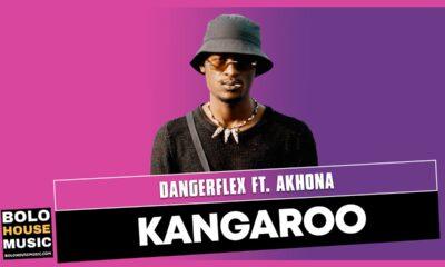 DangerFlex - Kangaroo ft. Akhona