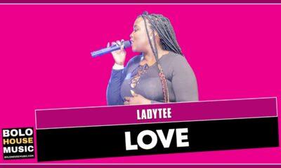 Ladytee - Love