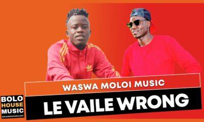 Waswa Moloi Music - Le Vaile Wrong