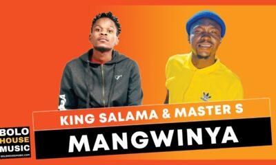 King Salama & Master S - Magwinya