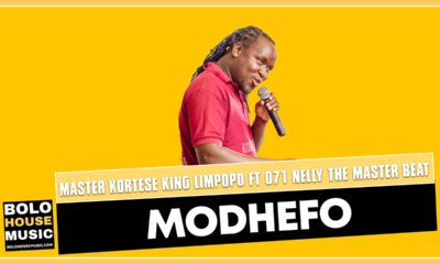 Master Kortese king of Limpopo - Modhefo
