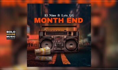 El Nino - Month End ft Lyts_UG