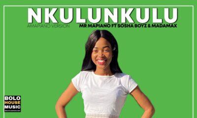 Mr Mapiano - Nkulunkulu