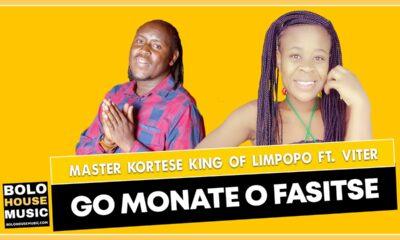 Master Kortese King of Limpopo - Go Monate o Fasitse FT Viter