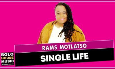 Rams Motlatso - Single Life