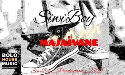 SiwiBoy - Majaivane