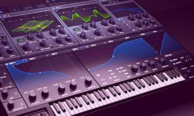 Top 5 affordable VST Synthesizers