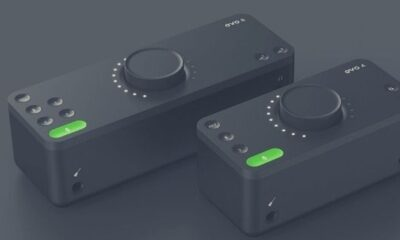 Audio Interfaces for Music Production