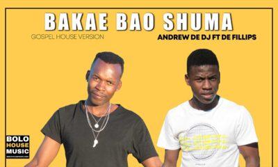Andrew De DJ - Bakae Bao Shuma ft De Fillips