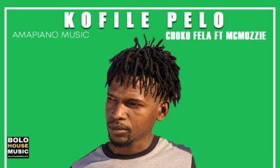 Choko FeLa - Kofile Pelo ft Mcmozzie