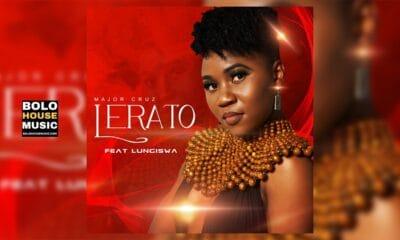 Major Cruz - Lerato feat Lungiswa