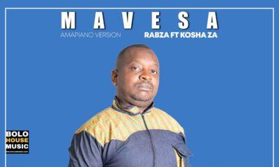 Rabza ft Kosha ZA - Mavesa